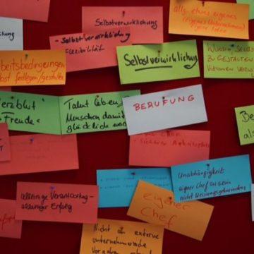 """""""GRÜNDERwissen kompakt"""": Kostenfreie Veranstaltungsreihe"""