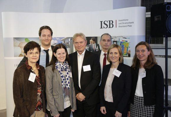Rückblick auf das ISB-Netzwerktreffen in Koblenz