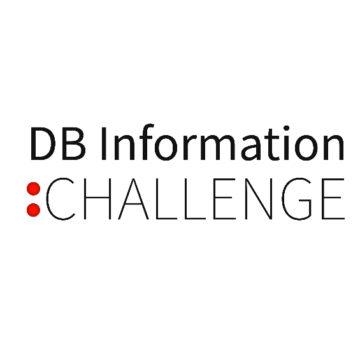 Deutsche Bahn sucht Ideen zur Weiterentwicklung der DB Information an den Bahnhöfen