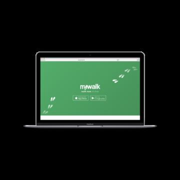 miwalk: Deine Belohnung – nur einen Schritt entfernt