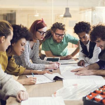 Gründerwettbewerb – Gründermut! Das 100 €-Internet-Start-Up