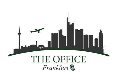 """Coworking Space in Frankfurt – """"The Office"""""""