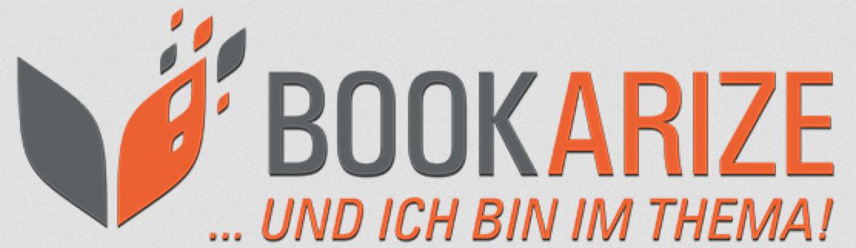 Bookarize Logo