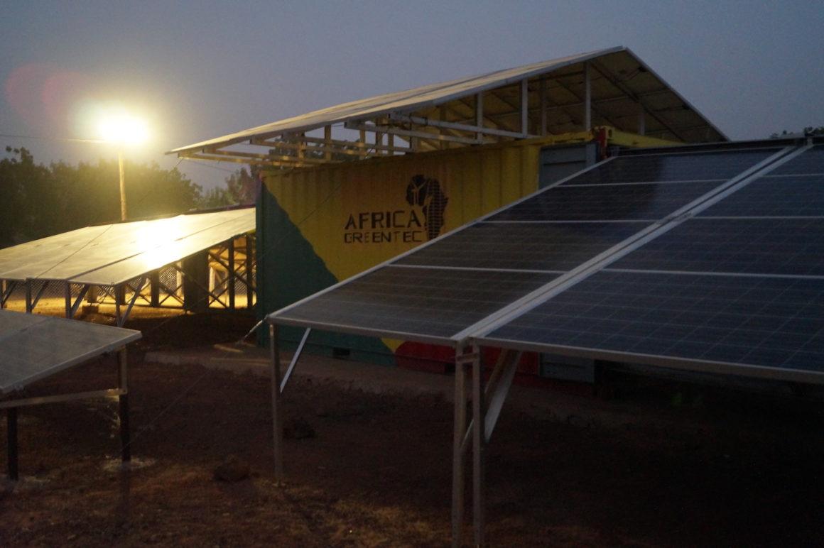 Hessisches Startup startet größtes Afrika-Crowdfunding deutschlandweit