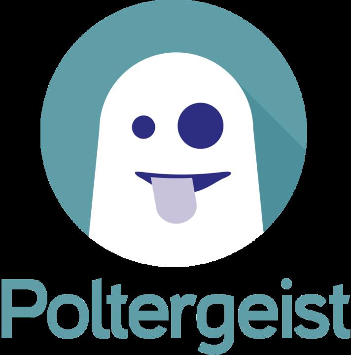 Poltergeist Logo