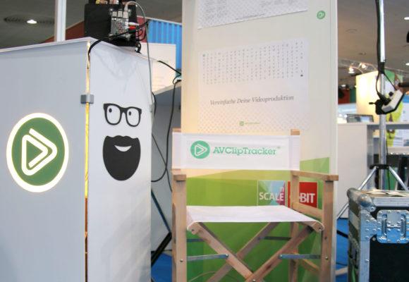 AVClipTracker – Vereinfache deine Videoproduktion