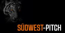 Startups pitchen beim Südwest-Pitch in Frankfurt!