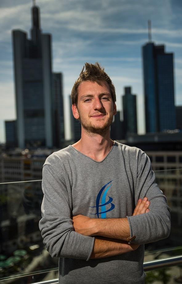 3 Tipps zur Unternehmensgründung von Jungunternehmer Peter Hart