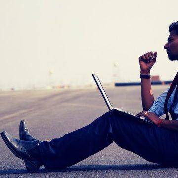 Vom Angestellten zum Lifestyle-Entrepreneur in 2 Jahren