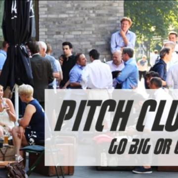 Pitch Club FFM #11 am 1. März