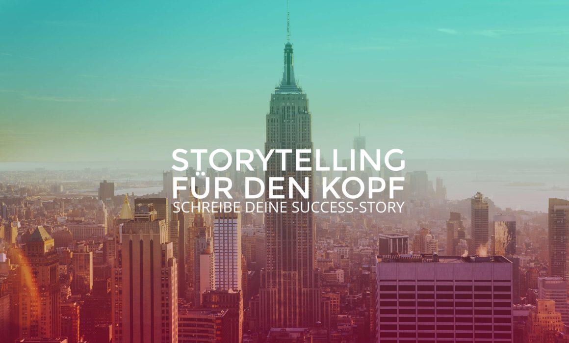 Diese Geschichte bestimmt Dein Leben