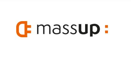 massUp launcht mit erstem internationalen Kunden