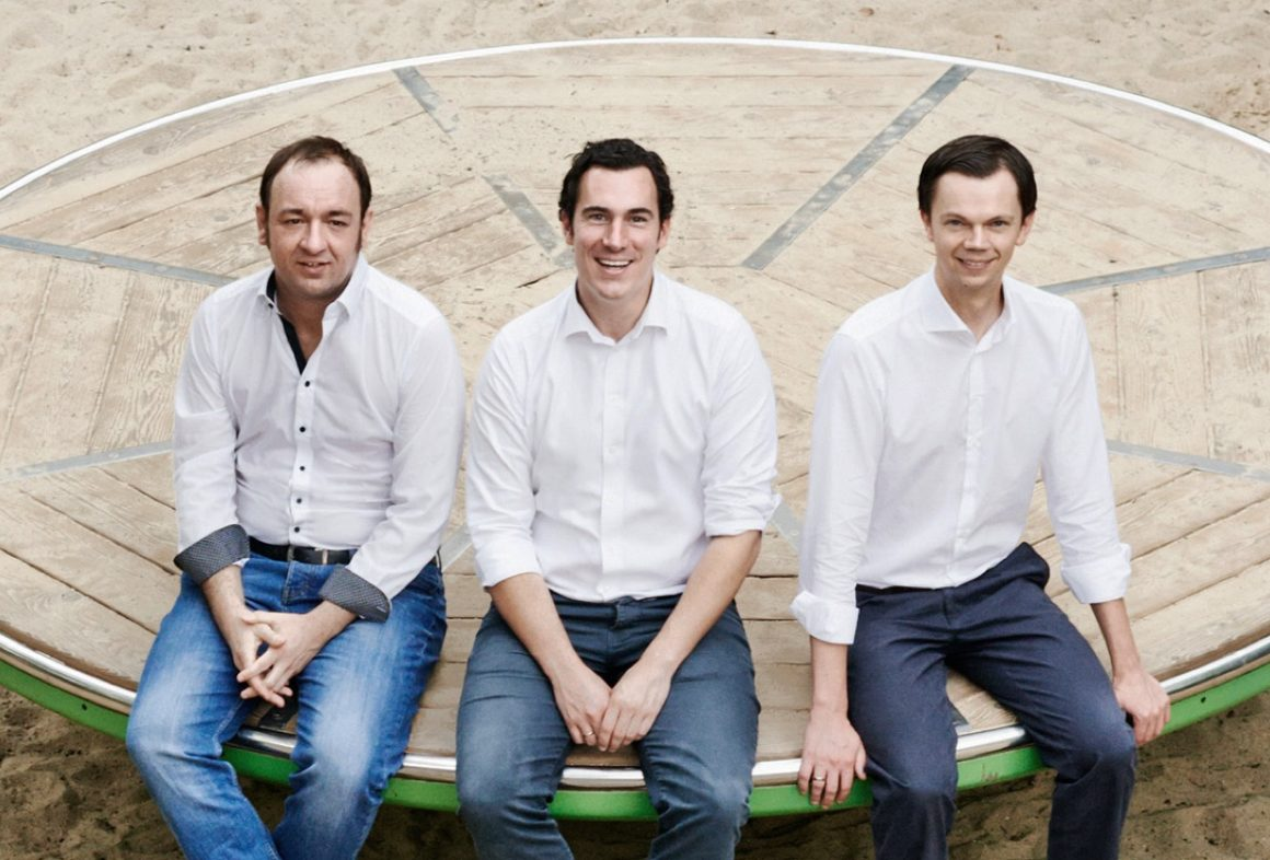Frankfurter InsurTech-Startup Clark erhält 13,2 Millionen  Euro Wachstumskapital