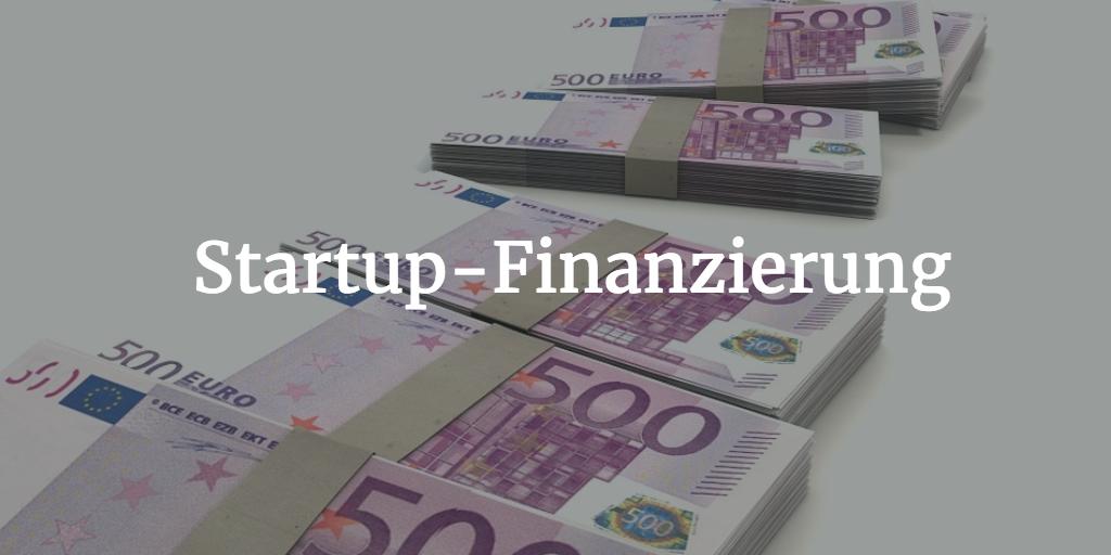 Möglichkeiten Startups über Fremdkapital zu finanzieren