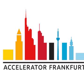 Accelerator Frankfurts erste Startup-Welle startet