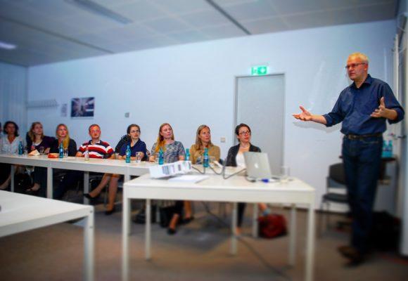 WJ Frankfurt: Hier gibt es das Know-how Plus für Gründer und Startups