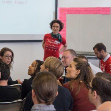 3. LeanCamp Frankfurt zur Entwicklung erfolgreicher Produkte und Services