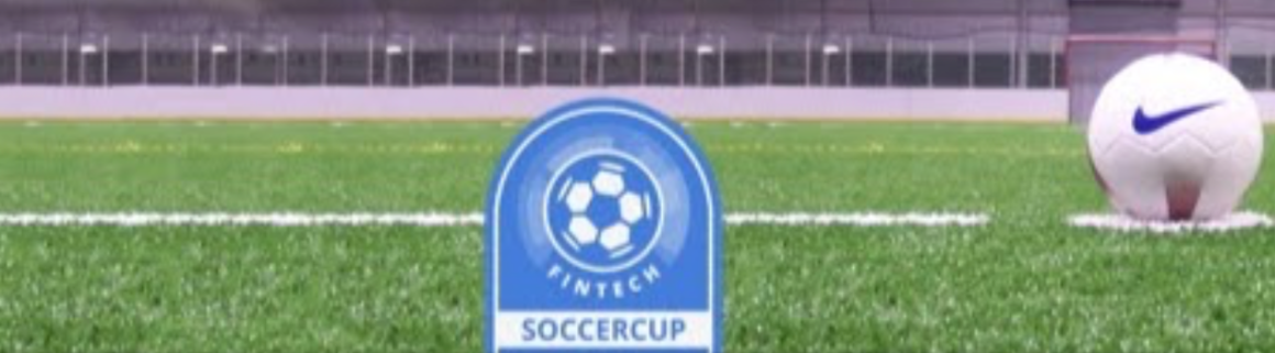 Ball statt Finanzen und Technologie – FinTech Soccer Cup Frankfurt