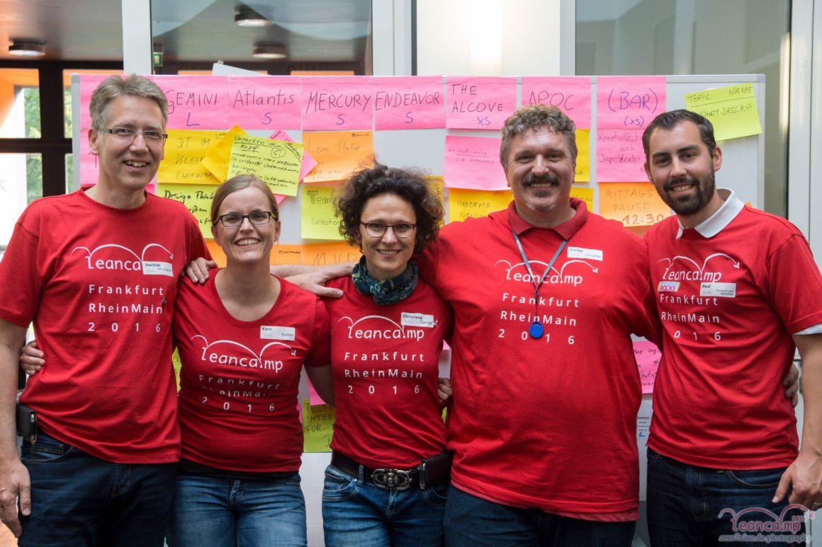 LeanCamp Frankfurt – das erwartet euch am 25.11.