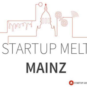 Startup Melt Mainz: neue kreative Ideen und Geschäftsmodelle gesucht