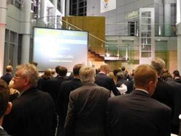 FinTechGermany Awards – Verleihung im Rahmen der Tech Quartier-Eröffnung