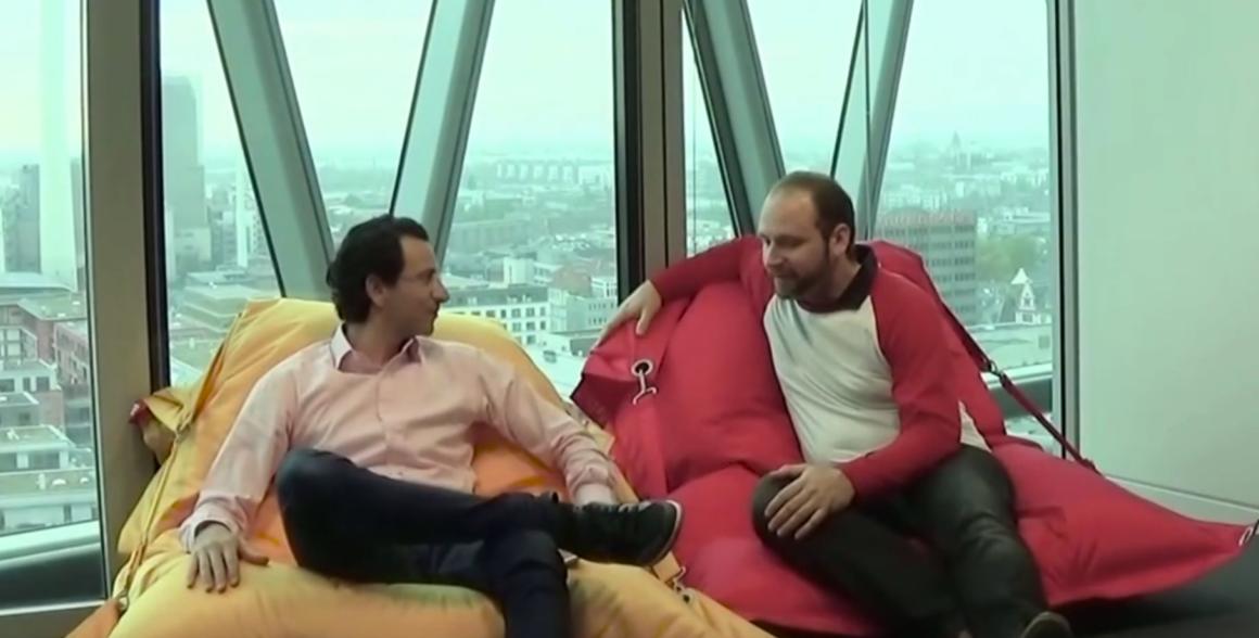 Why Frankfurt needs more marketing as an international startup hub – interview with Ram Shoham