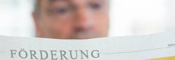 Finanzierungsrunde für die CONIAS Risk Intelligence GmbH aus Mannheim