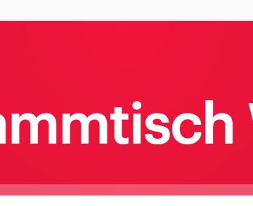 """Neue Veranstaltungsreihe """"Gründerstammtisch Wiesbaden"""""""