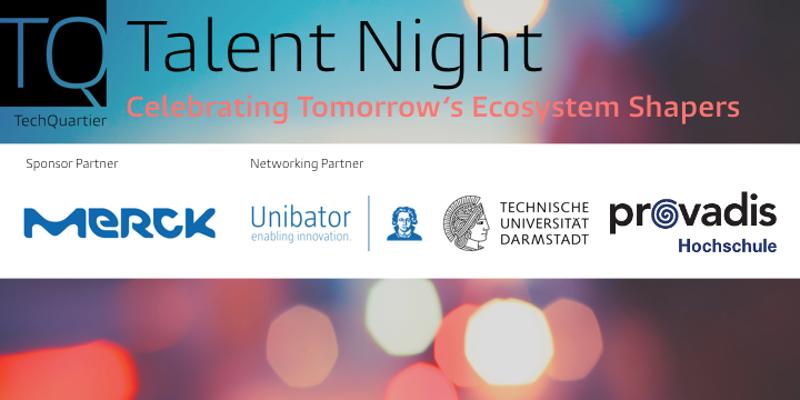 TQ Talent Night von und im TechQuartier