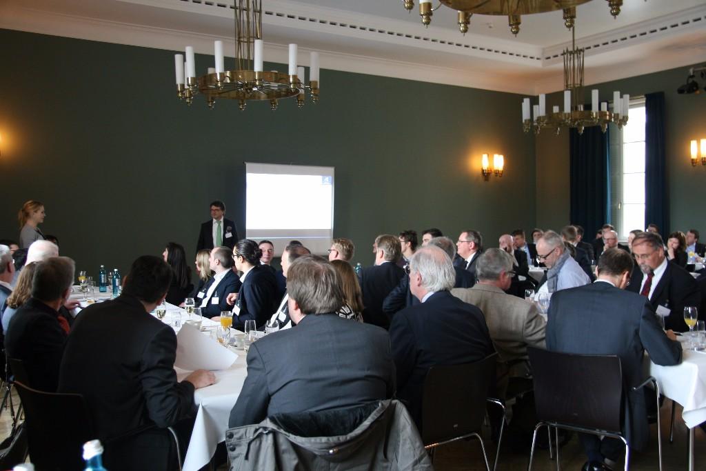 110. Frankfurter Venture Capital Meeting