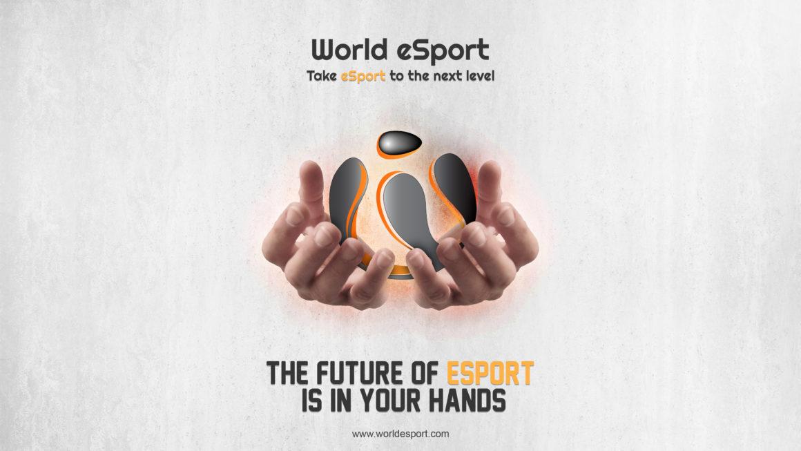 World eSport – Netzwerk für die eSport & Gaming-Industrie