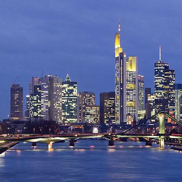 Frankfurt wird in London nach dem Brexit als nächster großer Fintech-Hub gesehen