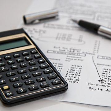 Vor der Gründung Finanzen checken