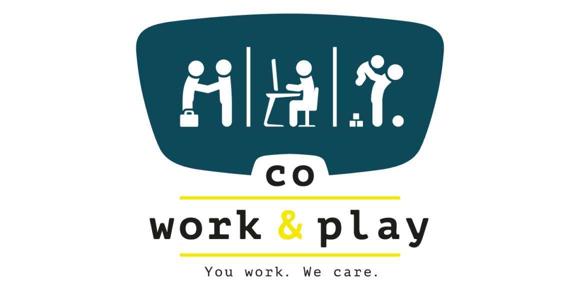 Co-Work & Play: Gründer, Freelancer und Kinder willkommen