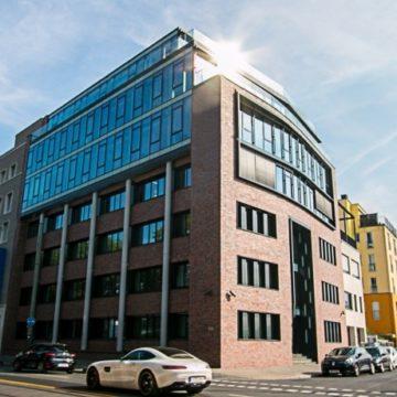 Office im Frankfurter Ostend gesucht?