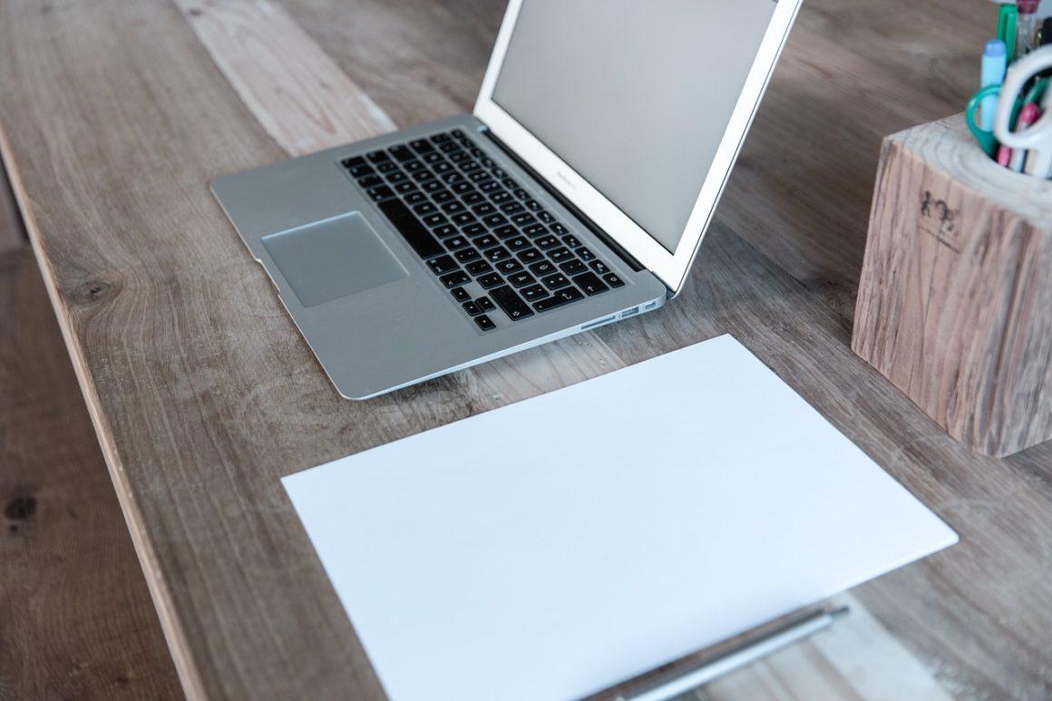 Homepage ist ein Schlüssel für erfolgreiche Unternehmen