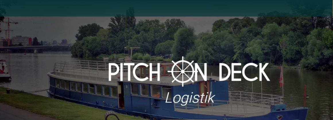 """Pitch on Deck – An Bord des historischen Dampfers """"Backschaft"""""""