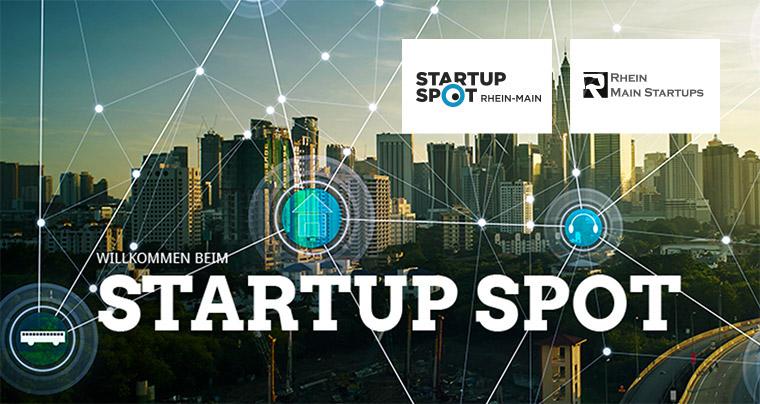 Echtzeit-Einblick in das Startup-Ökosystem FrankfurtRheinMain – der StartupSpot