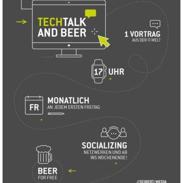 "TechTalk #3 – ""how to be a good programmer"""