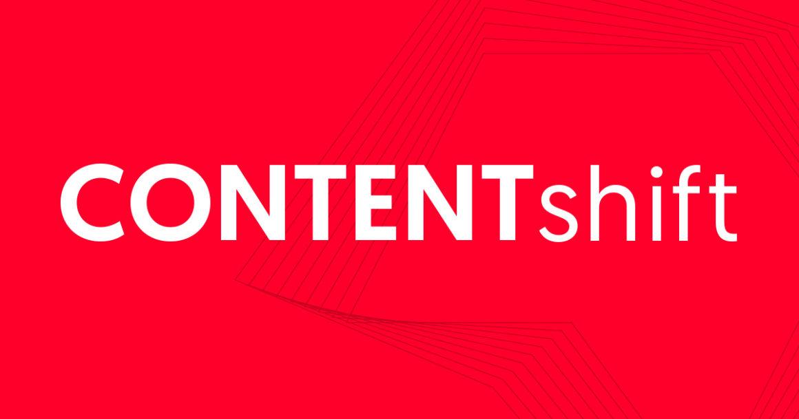 CONTENTshift – der Start-up-Accelerator für die Content-Branche geht in die nächste Runde