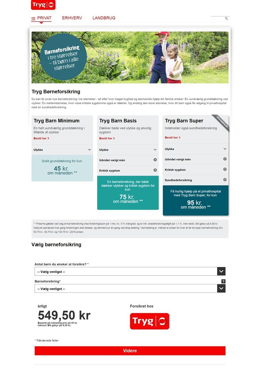 LaunchinDänemark