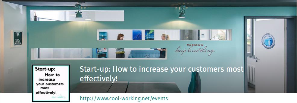 Günstig und schnell neue Kunden gewinnen – Marketing-Workshop in Darmstadt
