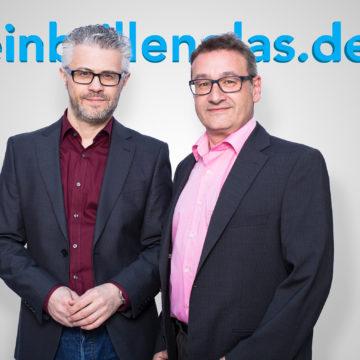 Meinbrillenglas.de wächst, investiert und übernimmt die Sehshop OHG