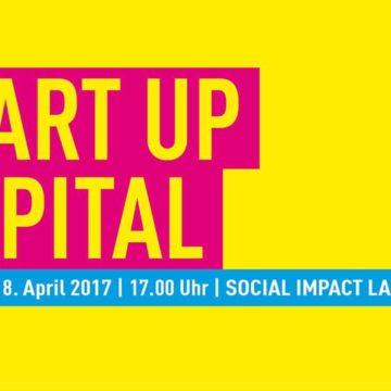 Finanzierung von Gründungen und Startups – Austausch zu Herausforderungen und Chancen