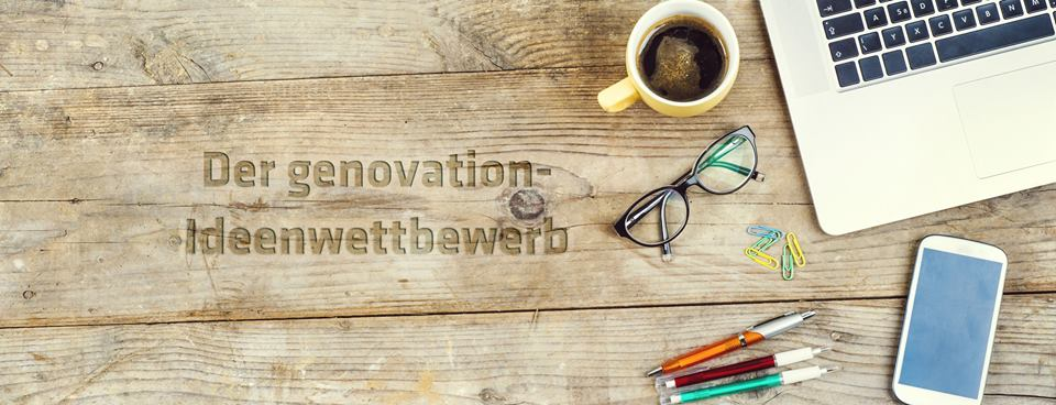 genovation Ideenwetbewerb: Pitchevent in der Wuth'schen Brauerei in Wiesbaden