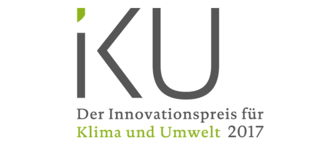 Deutscher Innovationspreis für Klima und Umwelt – bis 31. Mai bewerben