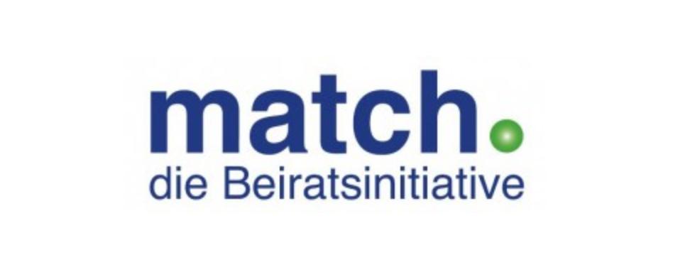 """Beiräte für Wachstumsunternehmen: Neue Initiative """"match."""""""