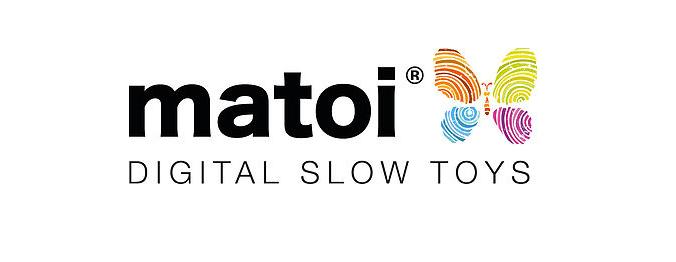"""ISB beteiligt sich an """"Digital Slow Toy""""-Startup matoi"""