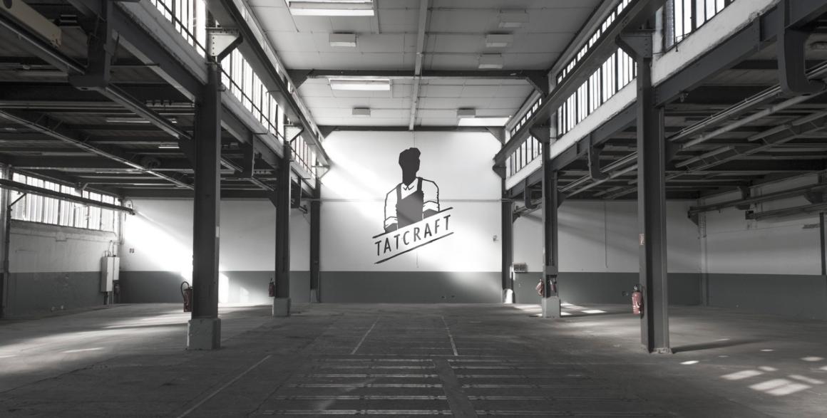 Tatcraft – bald eröffnet der modernste Makerspace in FrankfurtRheinMain