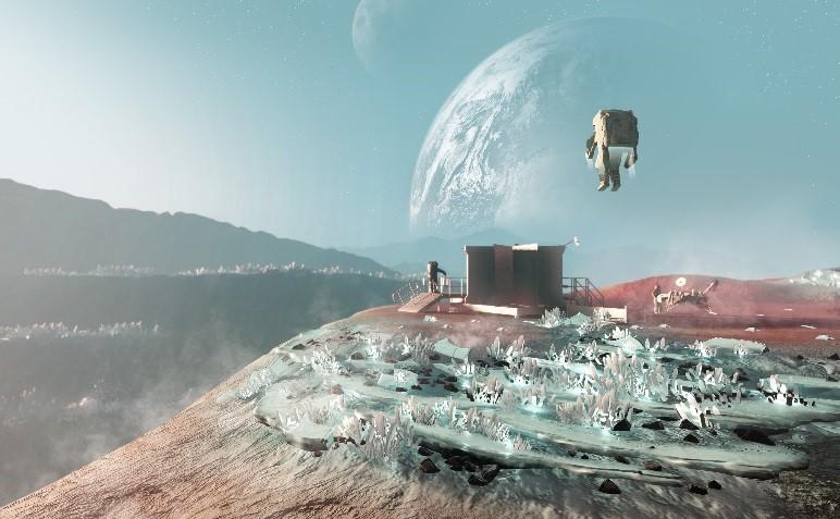 Space Exploration Masters sucht neue Ideen und Geschäftsmodelle aus dem All